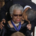 The Magic of Maya Angelou; The Lost Voice of the People (#30DayRBHC)