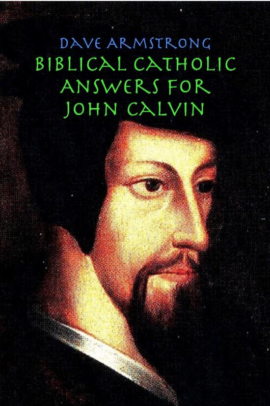 Calvinism vs Arminianism – Comparison Chart