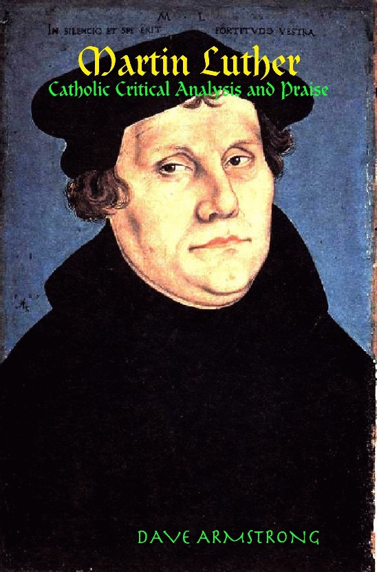 an introduction to the life of martin luther and john calvin Information on john calvin and the  in which the future of ones life and salvation has already been determined by  martin luther and john calvin.