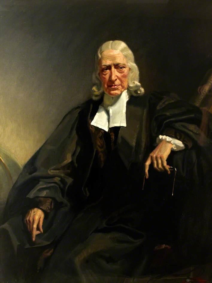 John Wesley's Prayer Life