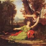 Praying to Angels & Angelic Intercession