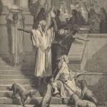 Dialogue on Praying to Abraham (Luke 16)
