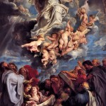 Bible on Mary's Assumption