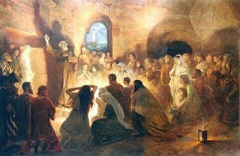 Trusting God as an Element of Faith & Discipleship