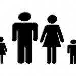 Absence of a Mother or Father Harms Children
