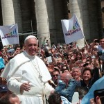 """""""Confusing"""" Pope Francis & Prudent Public Discussion"""
