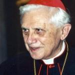 "Ratzinger: Avoid Criticizing Church in ""Mass Media"""
