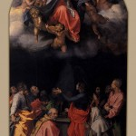 Mary's Assumption & Historic Protestantism