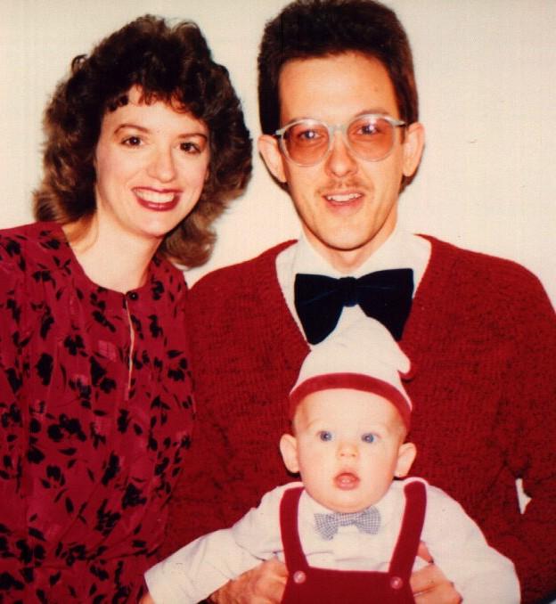 Joy!: A Christmas Poem for My Wife Judy