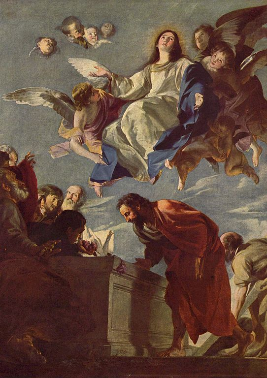 Immaculate Conception & Assumption: Why Defined So Late?