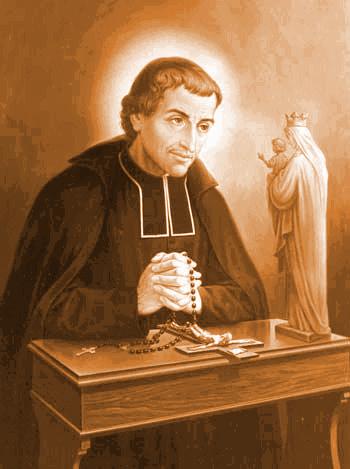 Was St. Louis de Montfort a Blasphemous Mariolater?