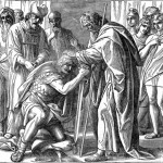 Saul and that Pesky Amalekite Genocide – Stephen McAlpine