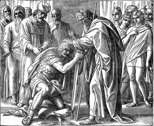 Apostolic Succession: More Biblical Arguments | Dave Armstrong