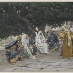 """Moses' Seat"" & Jesus vs. Sola Scriptura (vs. James White)"