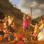 Levites & Old Covenant System vs. Sola Scriptura