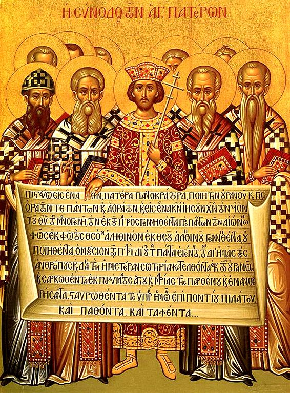 Council of Nicea: Reply to James White