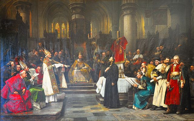 Conciliar Infallibility / Council of Constance & John Hus' Execution