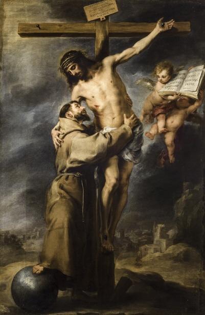 FrancisJesus