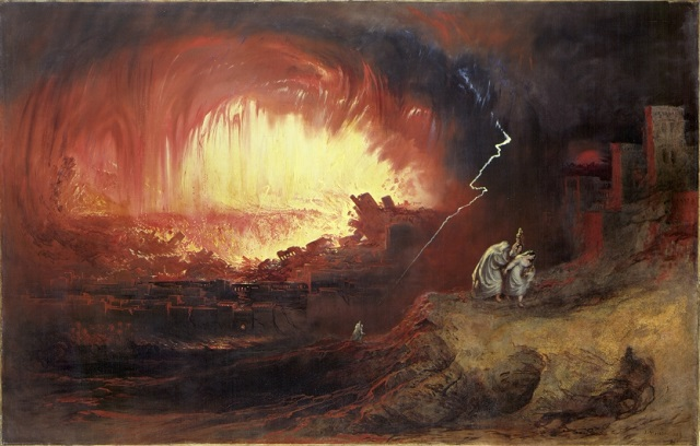 Sodom&Gomorrah(Martin)