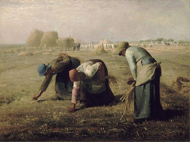 Gleaners (Works)