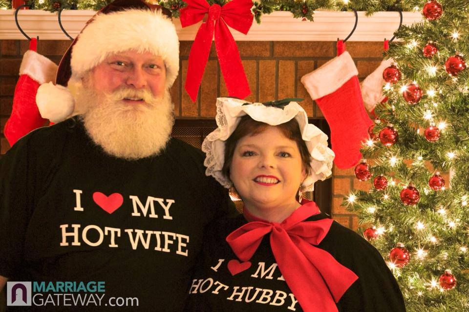 Gifts for married couples for christmas