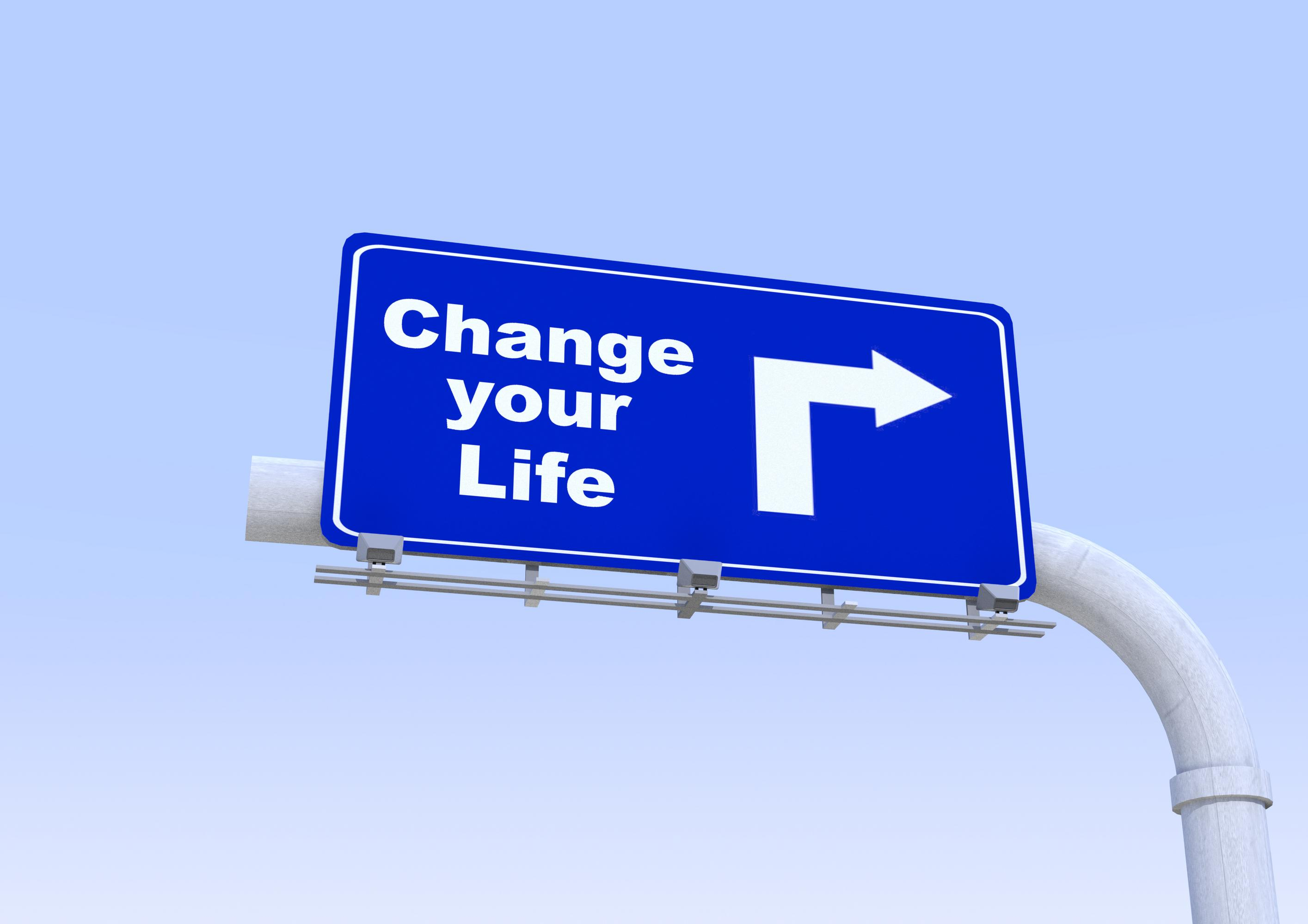 One Word That Can Change Your Life Dave Willis
