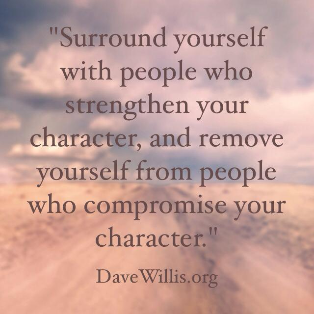 Dave Willis Quotes