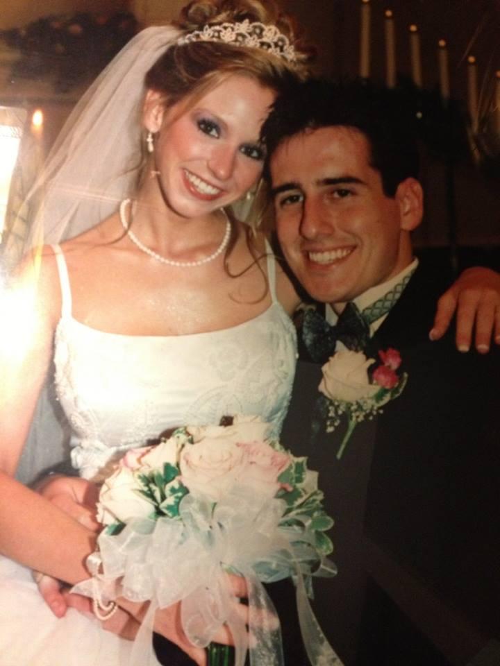 david willis marriage
