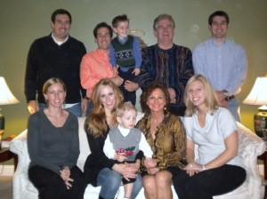 Willis family pic