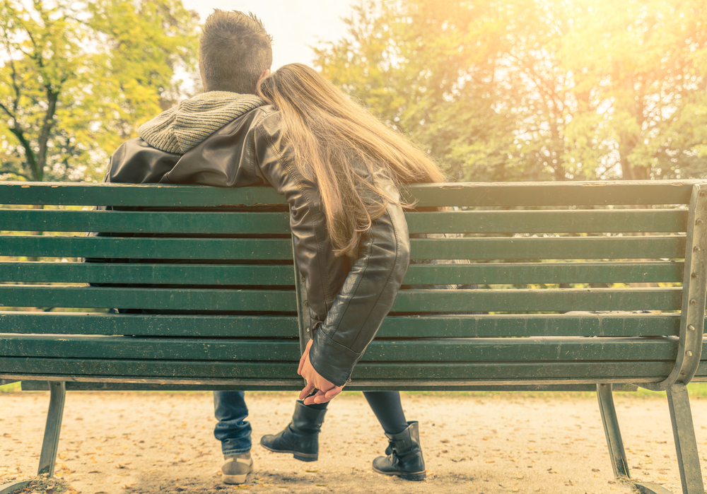 5 ways to support your spouse in hard times