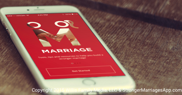 marriageapp dave willis itunes