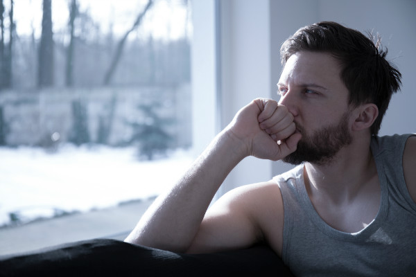 how to not feel depressed after drinking