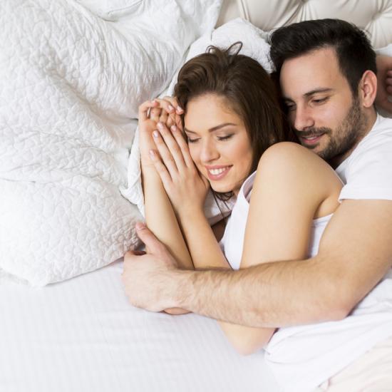 Sex with men & women