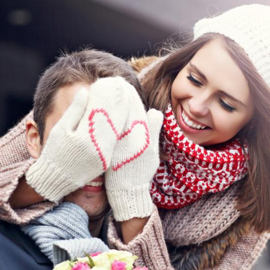 Let's give ourselves permission to not go deep into financial debt to celebrate the day. Instead, let's do some thoughtful, romantic and FUN activities that can have a lasting impact on the relationship long after the holiday has passed.