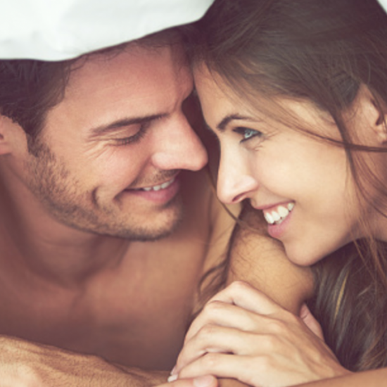 it takes a lot more than sex to build a strong marriage, but it's impossible to build a strong marriage without it!