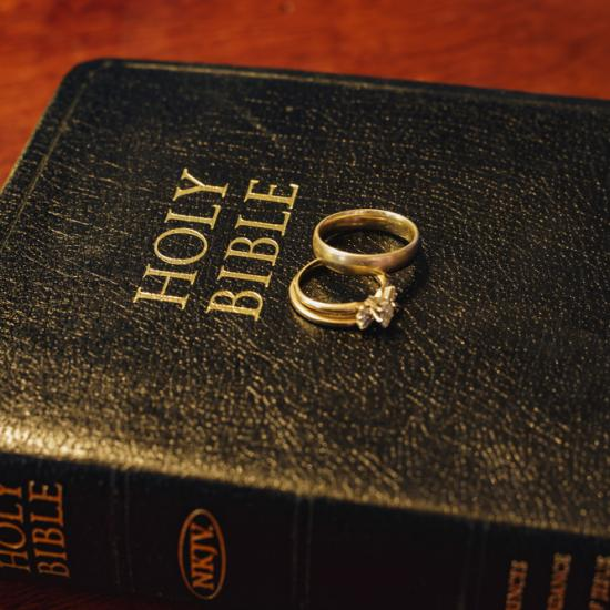 Bible Marriage