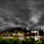 Sleeping Through Storms: Rethinking Theodicy, Natural Disasters and God's Omnipotence