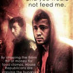 The Shameful Neighbor: Food Stamps, Stereotypes and the War on the Hungry (A Homily)