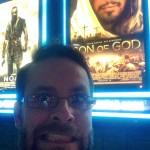 White Jesus & Me: A Live-Tweet