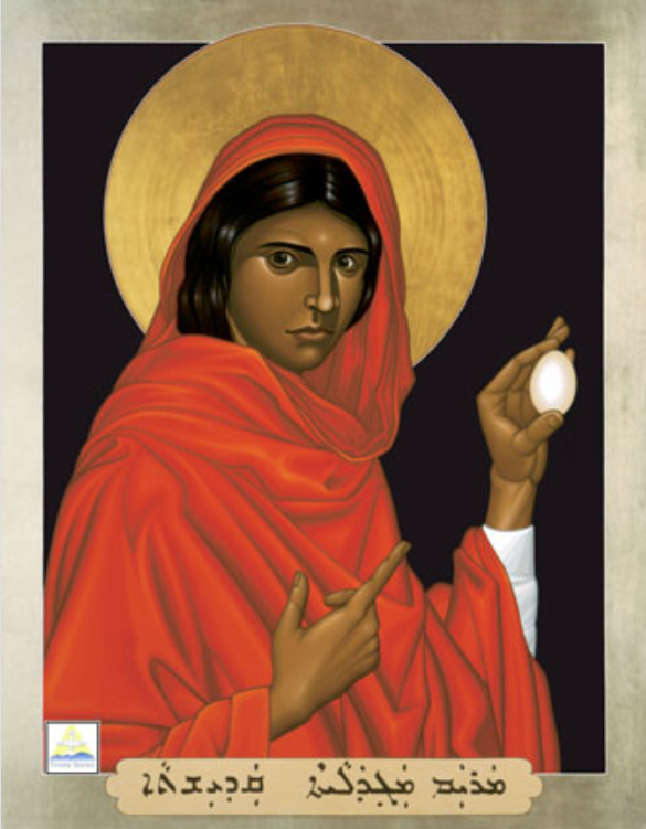 essays on mary magdalene Introduction mary magdalene is currently one of the most popular figures from the new testament as the woman who anointed jesus with perfume, and to whom christ.
