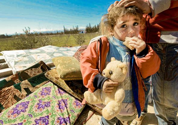 syrianrefuggee