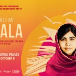 Lethal Ideology: Watching the New MALALA Film after Another School Shooting