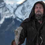 Revenge is the Ultimate Dystopian Fantasy: A Review of THE REVENANT