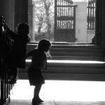 Expansive Love in the Church: On Being a Dad and a Father, a Priest and a Parishioner