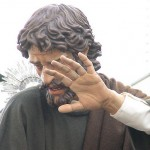 Judas Lives! (What's So New About Jesus' New Commandment to Love One Another?)
