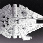 Holy Ship: Four Ways the Church is like the Millennium Falcon