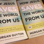 'Influence Without Responsibility': An Interview with Morgan Guyton about Toxic Christianity