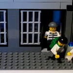 The Worst Prison Escape in History (A Homily for Easter 7C)