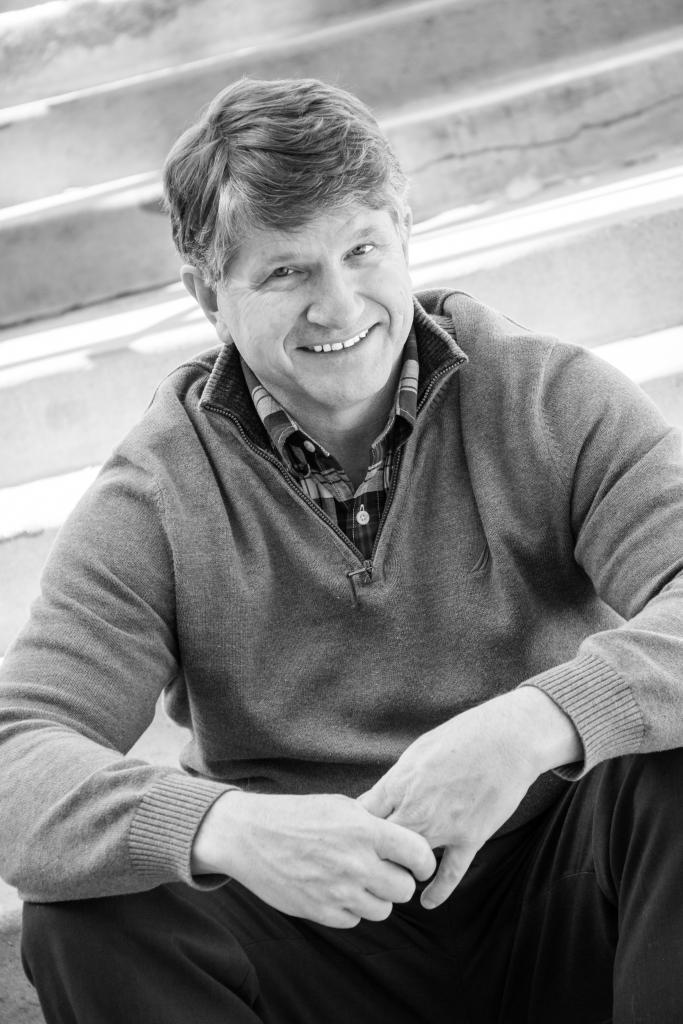 Author David Rupert