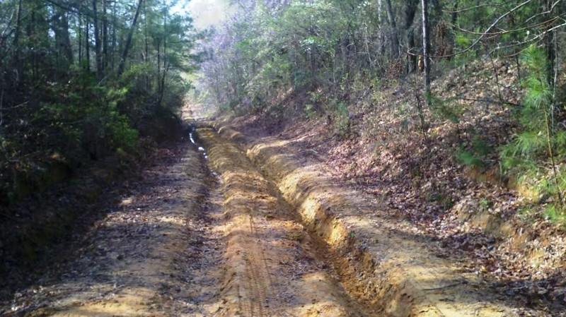 Image result for ruts in the road